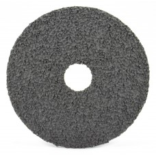 "4-1/2"" x 7/8"" Performance Coated PREDATOR Resin Fiber Disc, 36 Grit"