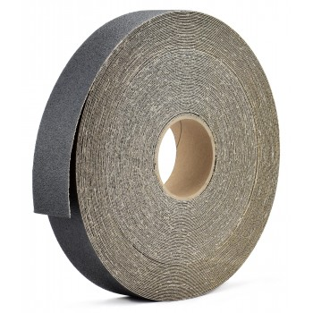 "1"" x 50 yd. Premium Shop Roll, 80 Grit"