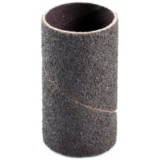 "1"" x 1/2"" No Lap Band, 80 Grit"
