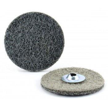"1-1/2"" Type S Z-WEB Surface Conditioning Quick-Lok Disc, UFN"