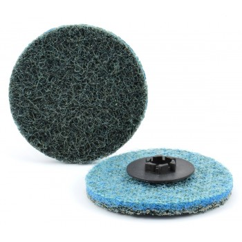 "1"" Type P Z-WEB Surface Conditioning Quick-Lok Disc, VFN"