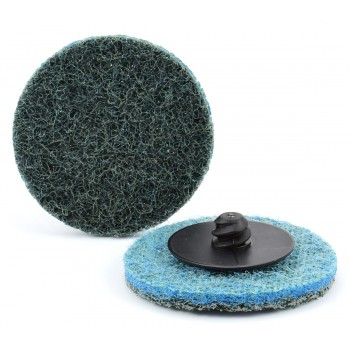 "1-1/2"" Type R Z-WEB Surface Conditioning Quick-Lok Disc, VFN"
