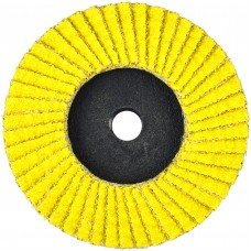 "2"" x Type R PREDATOR Mini Flap Disc, 40 Grit"