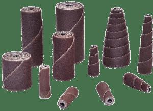 cartridge rolls
