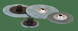compact grain quick-lok discs