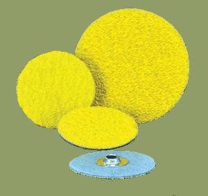 predator quick-lok discs