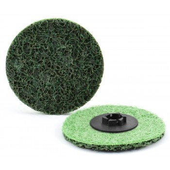 """1-1/2"""" Type P Z-WEB Surface Conditioning Quick-Lok Disc, FINE"""