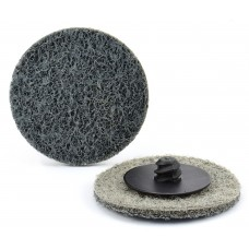 "3"" Type R Z-WEB Surface Conditioning Quick-Lok Disc, UFN"
