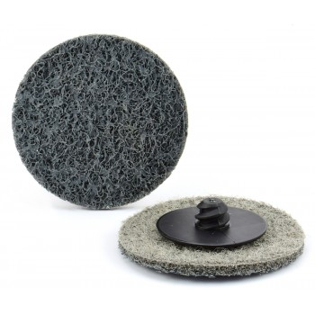 "2"" Type R Z-WEB Surface Conditioning Quick-Lok Disc, UFN"