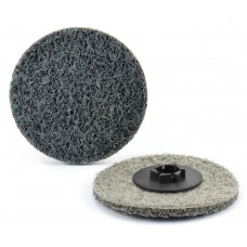 "4"" Type P Z-WEB Surface Conditioning Quick-Lok Disc, UFN"