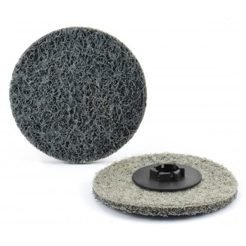 """1"""" Type P Z-WEB Surface Conditioning Quick-Lok Disc, UFN"""