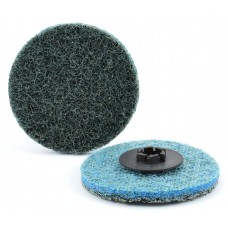 "4"" Type P Z-WEB Surface Conditioning Quick-Lok Disc, VFN"