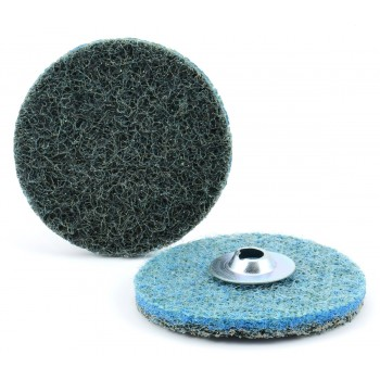 "2"" Type S Z-WEB Surface Conditioning Quick-Lok Disc, VFN"