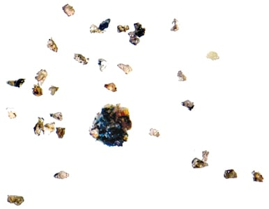 compact grain