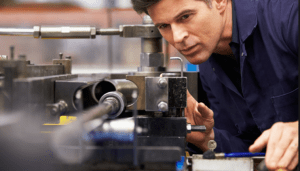 iso 9001:2015 manufacturing is important to quality control