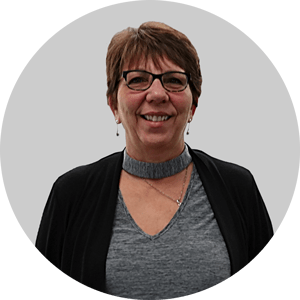 Susan Wheelock in the employee spotlight