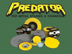 predator ceramic hybrid family