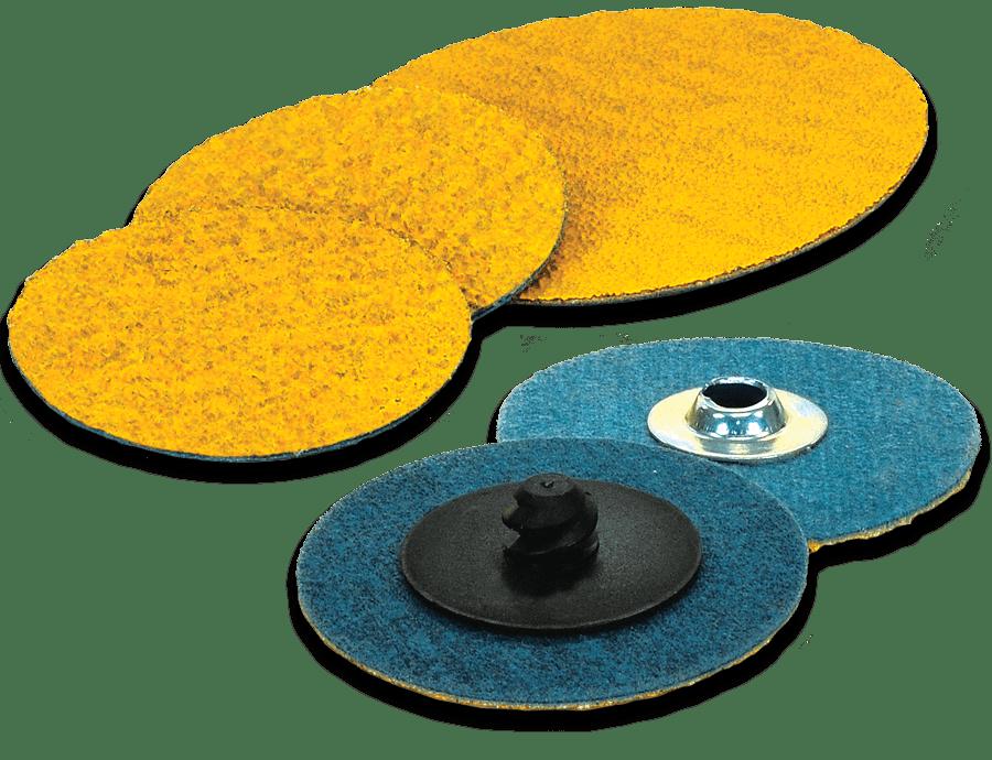 predator ceramic hybrid quick-change discs