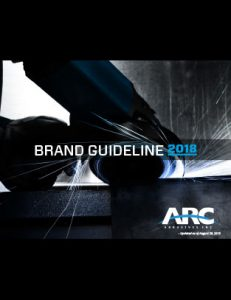 arc abrasives brand guide