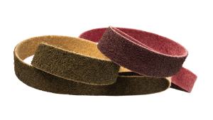 z-web belts in crs and med