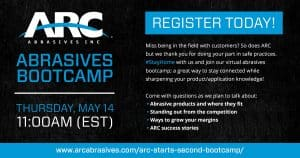 abrasives bootcamp