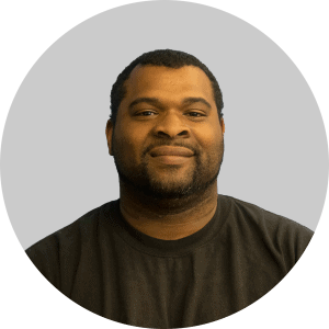 Marcus Atkins employee spotlight