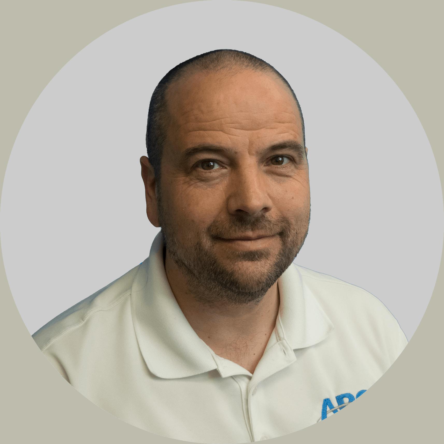 Michael Armitage employee spotlight
