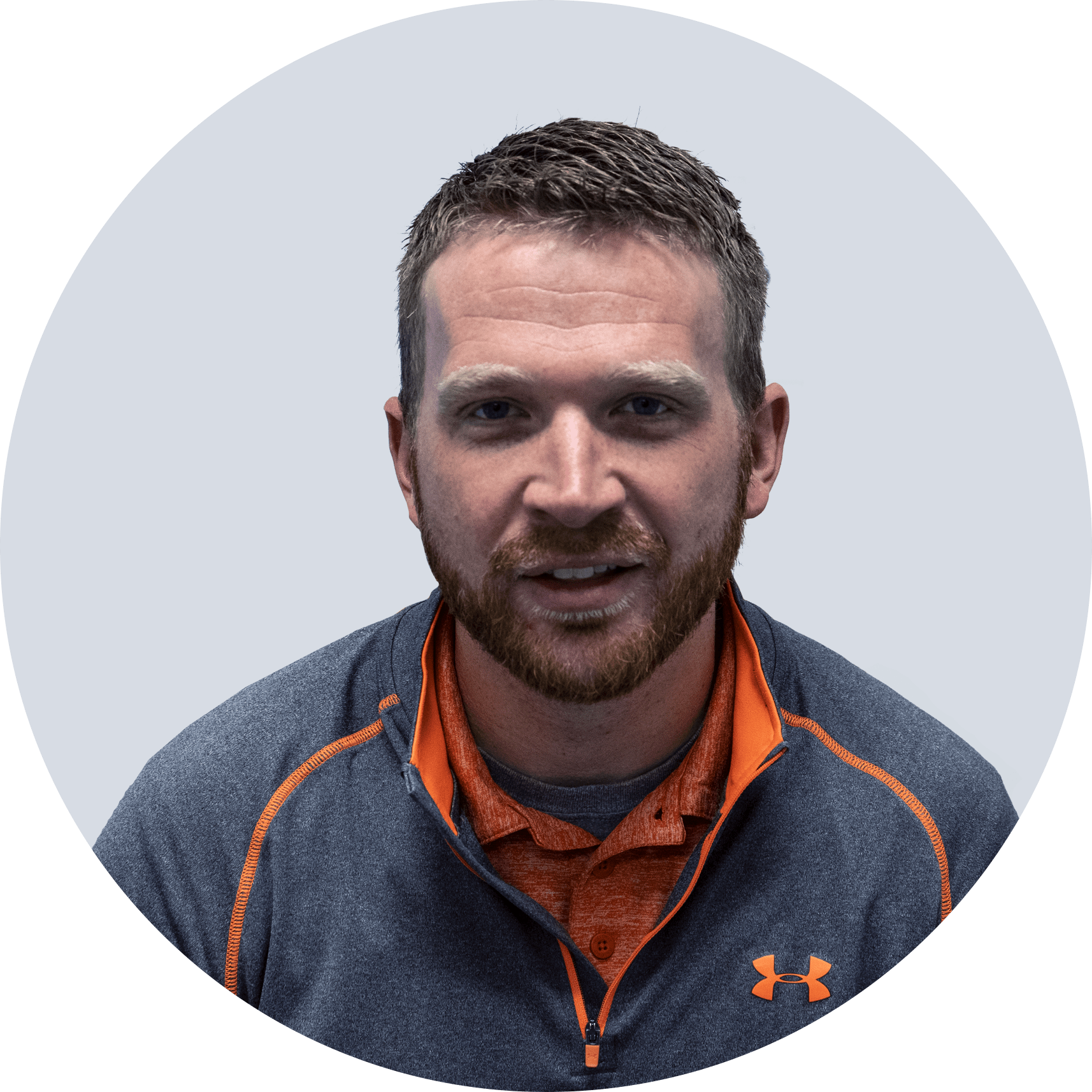 Michael Gehle employee spotlight