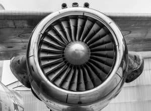 turbine engines and superalloys and exotic alloys